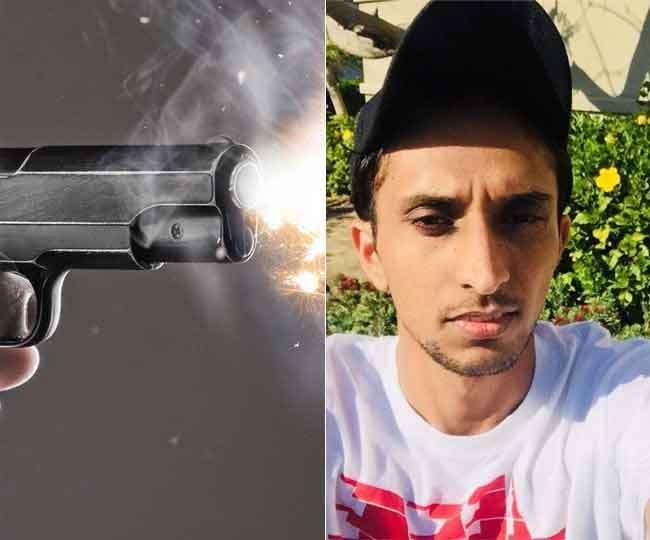 करनाल के युवक की अमेरिका में बदमाशों ने गोली मारकर हत्या की, परिवार में कोहराम