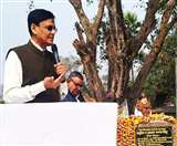 बोले गृह राज्यमंत्री नित्यानंद राय, दुश्मनों से देश की रक्षा के लिए हम पूरी तरह से संकल्पित
