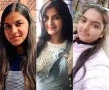 चंडीगढ़ गर्ल्स पीजी में आग; रिया, पाक्षी और मुस्कान की अब स्मृति ही शेष