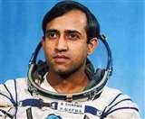 अंतरिक्ष यात्री राकेश शर्मा को लेकर बनेगी बायोपिक, फ़िल्ममेकर सिद्धार्थ ने कहा- 'नहीं रुका है प्रोजेक्ट'