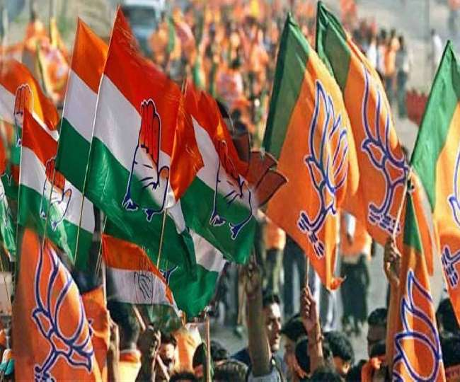 गुजरात की 6 महानगर पालिका का चुनाव परिणाम आज घोषित होगा।