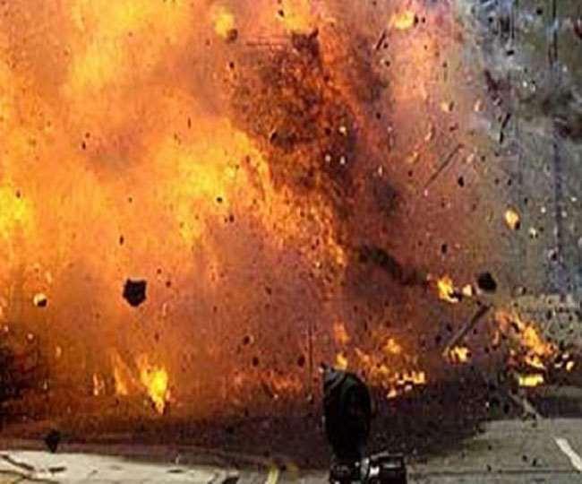 वडोदरा झगडिया में केमिकल फैक्ट्री में जोरदार धमाका, 24 श्रमिक घायल