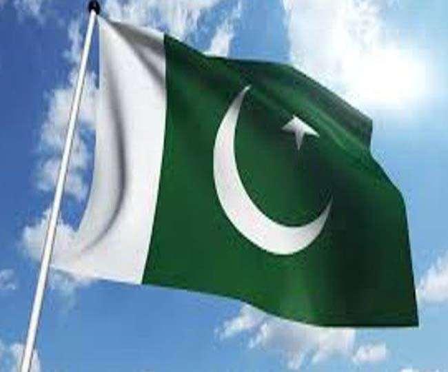 पाकिस्तान का झंड़ा लहराने वाला कांग्रेस कार्यालय का है एक पदाधिकारी