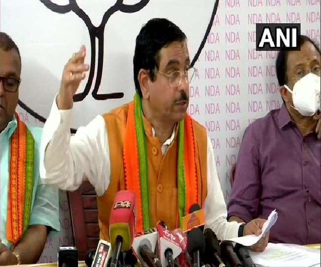 'केरल में कुश्ती, दिल्ली में दोस्ती'; वाम और कांग्रेस पर विधानसभा चुनावों से पहले लगा पाखंड का आरोप