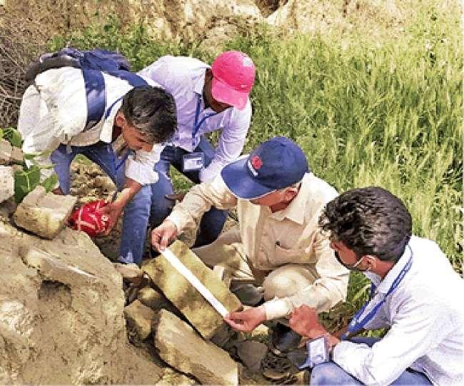 Anangpal Tomar Dynasty: 1000 year old well found in Ghaziabad city of Uttar  Pradesh Jagran Special