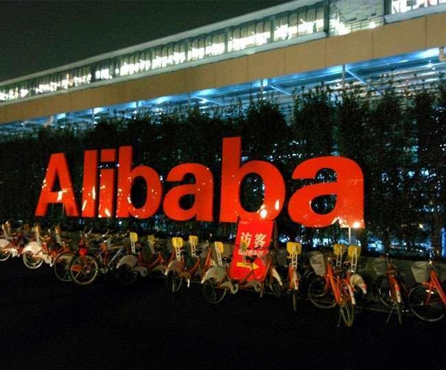 जुर्माना लगाने के बावजूद अलीबाबा के प्रभाव से चीनी अधिकारी बेचैन