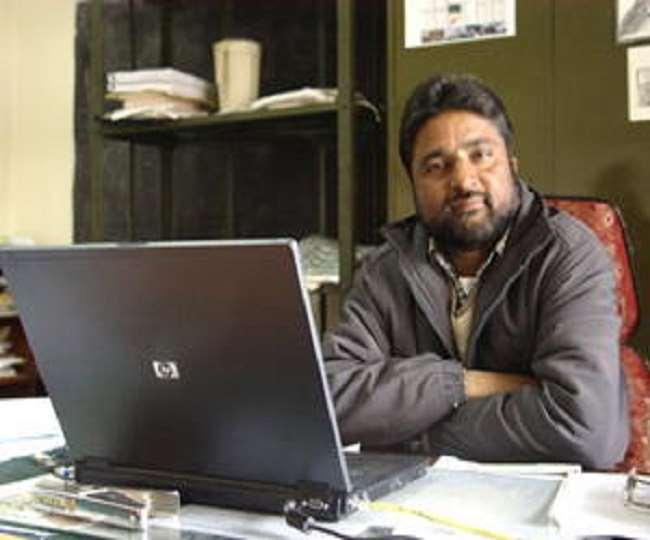 Aries नैनीताल के पूर्व निदेशक वैज्ञानिक अनिल पांडेय को कोरोना से निधन