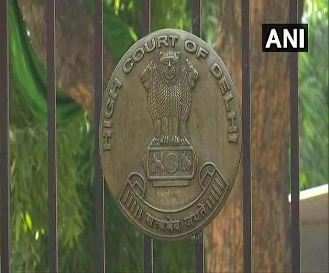दिल्ली हाईकोर्ट ने आम आदमी पार्टी सरकार (दिल्ली सरकार) को नोटिस जारी किया है।