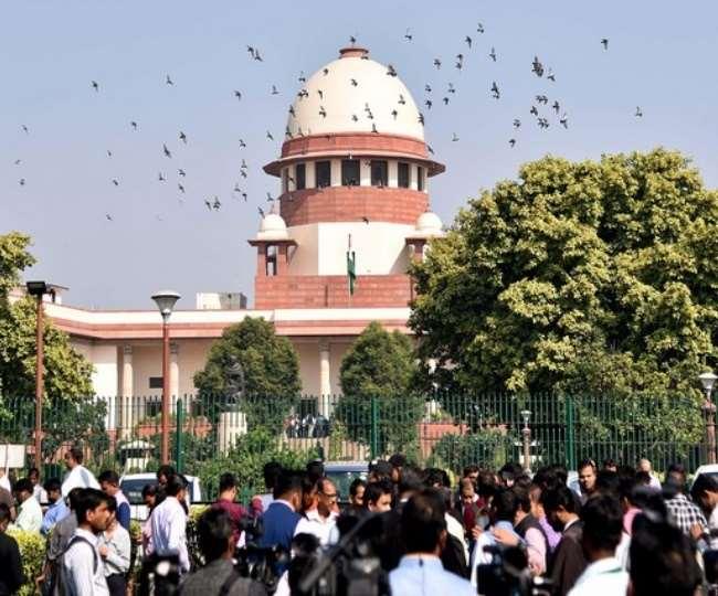 सुप्रीम कोर्ट ने ऑक्सीजन की किल्लत पर तमिलनाडु सरकार से तल्ख सवाल पूछ लिया।
