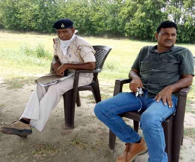 नवजाेत सिंह सिद्धू की कोठी के बाहर बैठी रही पुलिस, पूर्व मंत्री ने फिर नहीं लिया समन