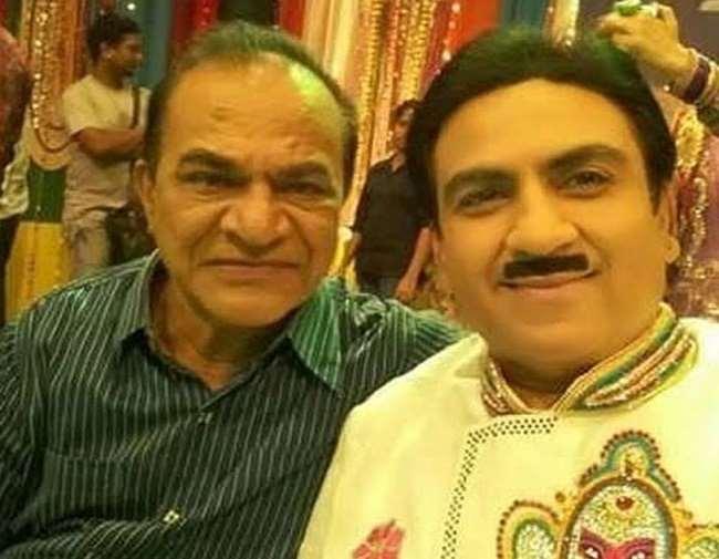 Taarak Mehta Ka Ooltah Chashmah Ghanashyam Nayak aka Nattu Kaka is  suffering from cancer says he want to work till my his last breath