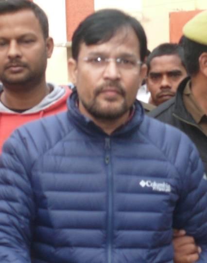 बरेली जेल में निरुद्ध आजमगढ़ में माफिया अखंड सिंह की 1.81 करोड़ की संपति कुर्क
