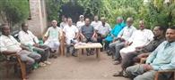 शासी निकाय गठन के लिए विवि प्रशासन पर दबाव बनाएगी संघर्ष समिति