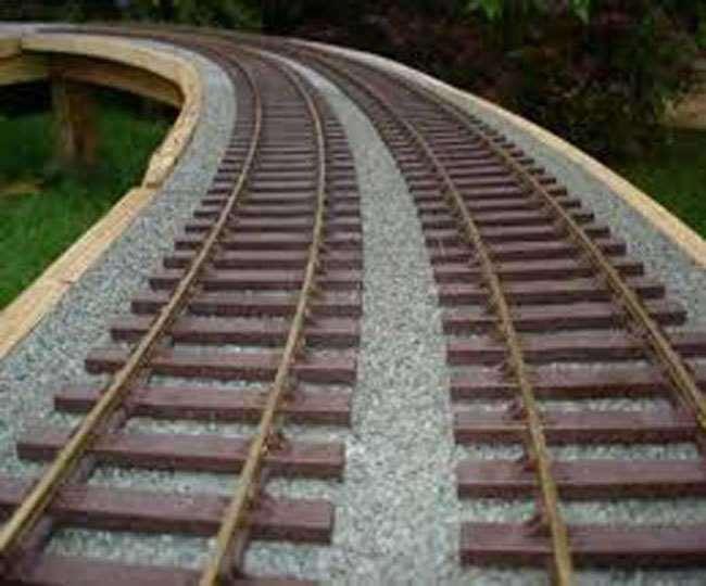 हरियाणा में अब झज्जर और नारनौल के बीच रेल लाइन बिछेगी। (फाइल फोटो)
