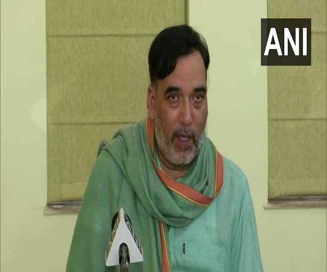 पराली जलाने का मामला: पर्यावरण मंत्री भूपेंद्र यादव की सीएम खट्टर, पर्यावरण मंत्रियों से बैठक, दिल्ली ने की ये मांग