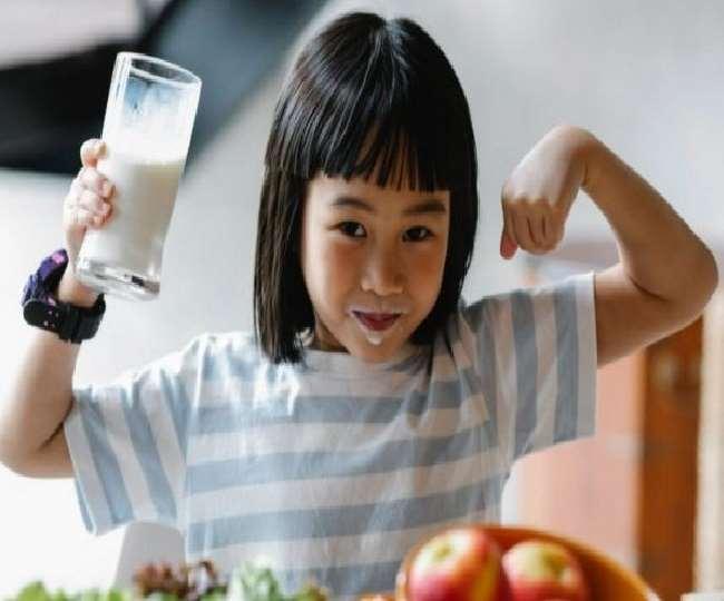 स्वीडन में चार हजार वयस्कों में डेरी उत्पादों के उपभोग का अध्ययन किया गया