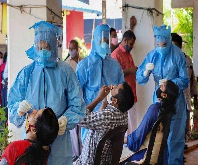 केरल में कोरोना से जान गंवाने वालों की सूची को केंद्र सरकार की गाइडलाइंस के तहत किया जाएगा अपडेट