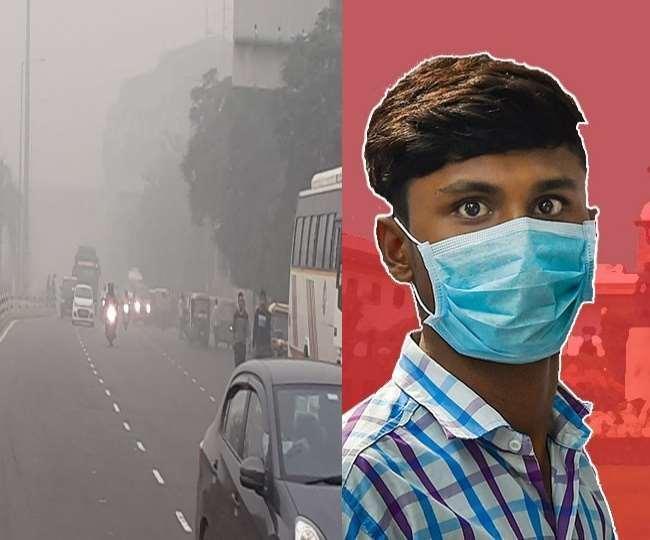 क्या आप जानते हैं दिल्ली में वायु प्रदूषण के बढ़ने का असली कारण, सफर इंडिया के सर्वे में खुलासा