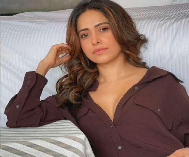 बॉलीवुड अभिनेत्री नुसरत भरूचा, तस्वीर, Instagram: nushrrattbharuccha