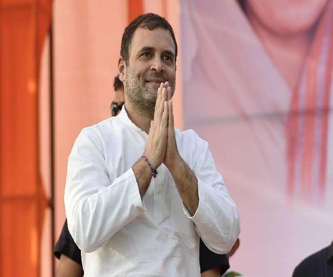 पंजाब के बाद अब छत्तीसगढ़ की बारी, जल्द रायपुर जा सकते हैं कांग्रेस नेता राहुल गांधी