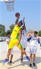 बास्केटबॉल टूर्नामेंट में मेजबान सेंट जेवियर स्कूल बना चैंपियन