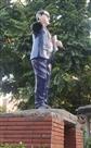 सेक्टर-20 में बाबा साहेब की मूर्ति खंडित करने पर हंगामा