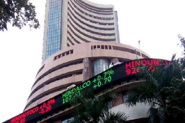 शुरुआती कारोबार Sensex और Nifty लाल निशान में, Yes Bank और Tata Motors में गिरावट