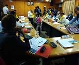 Cabinet meeting in Almora पहली बार अल्मोड़ा में आयोजित कैबिनेट मीटिंग में इन बिंदुओं पर हुई चर्चा