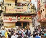 कानून को धमकाने वालों की अनदेखी का नतीजा है हिंदूवादी नेता कमलेश तिवारी का कत्ल