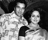 धर्मेंद्र से शादी पर बोलीं हेमा मालिनी, कहा -मैंने कभी भी उन्हें उनके पहले परिवार से दूर नहीं किया