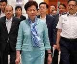 बैकफूट पर हांगकांग सरकार: विवादित प्रत्यर्पण बिल वापस लिया, राहत में चीन
