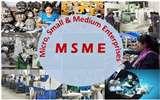 सरकार जल्द बदलेगी MSME की परिभाषा, 5 वर्षों में इस सेक्टर में मिलेंगे 5 करोड़ रोजगार मिलने की उम्मीद