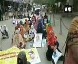 बलूचिस्तानियों को निशाना बना रहा PAK, बलोच कार्यकर्ताओं को गायब करने पर महिलाओं का प्रदर्शन