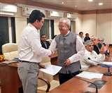 सौरव गांगुली बने BCCI अध्यक्ष, भारतीय क्रिकेट बोर्ड ने किया आधिकारिक ऐलान