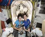 All Female Space Walk: जानिए क्यों मील के पत्थर की तरह है सिर्फ महिलाओं की स्पेसवॉक