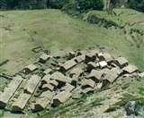 जल्द पडऩे लगी ठंड, उच्च हिमालय के गांवों से शुरू हो गया माइग्रेशन nainital news