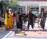 शिक्षा, स्वच्छता और पर्यावरण के प्रति फैलाई जागरूकता Dehradun News