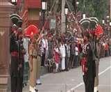 LoC पर तनाव के बीच पाकिस्तान रेंजर्स ने भारत की तरफ से दिवाली की मिठाईयों को कहा 'NO'