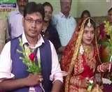 ओडिशा में दूल्हा-दुल्हन ने शादी से पहले किया ये सराहनीय काम, पेश की मिसाल