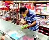 लोग जागे चोर निकलकर भागे, फिर हुआ सन्न कर देने वाला वाक्या, शव के पास चोर Panipat News