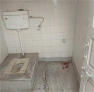 पीजी के बाथरूम में संदिग्ध हालात में मिली युवक की लाश