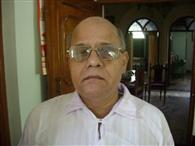 ओडिशा के पूर्व मंत्री जगन्नाथ राउत का निधन