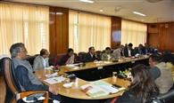 राज्य में होगा अंतर्राष्ट्रीय हरित ऊर्जा सम्मेलन