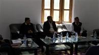 साहिबगंज-कटिहार के बीच भूमि विवाद सुलझाने पर सहमति