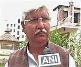 CAA Delhi Protest: पूर्व कांग्रेस विधायक आसिफ मोहम्मद खान से क्राइम ब्रांच ने की पूछताछ
