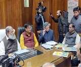 भाजपा-जजपा गठबंधन में न्यूनतम साझा कार्यक्रम पर होगा शुरू होगा अमल