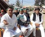 भाकियू का ऐलान, किसानों की समस्याओं को लेकर गंगा यात्रा का करेंगे विरोध Bulandshahr News