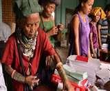 ब्रू जनजाति को राहत देकर केंद्र ने दर्शाया कि वह पुरानी समस्याओं को हल करने के लिए प्रतिबद्ध