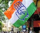 जनसभा को कांग्रेसियों ने बताया फ्लॉप शो, करोड़ों खर्च कर हो रहींं रैलियां Agra News