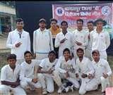 बी डिवीजन क्रिकेट लीग मैच : भागलपुर क्रिकेट एकेडमी ने न्यू स्टार क्रिकेट क्लब सिकंदरपुर हराया, जानिए... स्कोर कार्ड Bhagalpur News